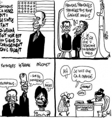 immigration,différence