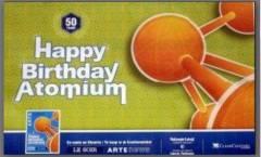 atomium,bruxelles