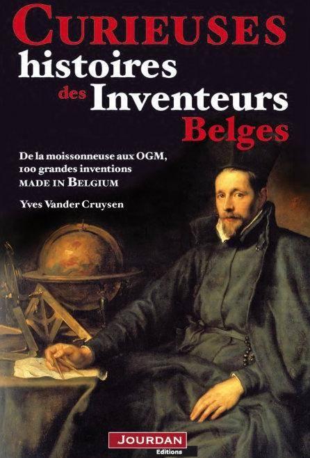 Curieuses histoires des inventeurs belges r flexions du for Miroir invention