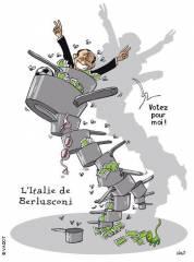italie,politique