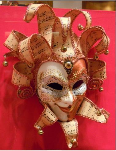 Le carnaval contre courant r flexions du miroir for Miroir casse conjurer sort