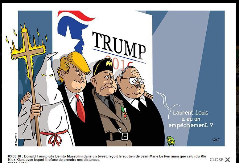 Il ne faut pas oublier que les USA sont aussi très religieux (serment ...